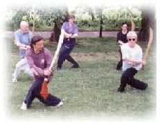 Tai Chi Links